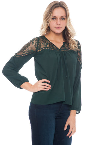 Blouse - Ormond By Jack + BB Dakota