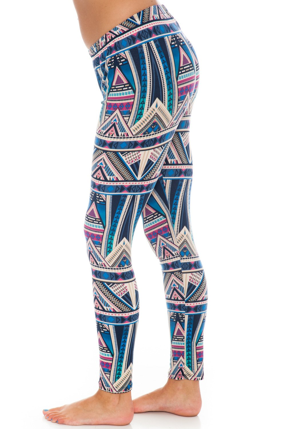 Legging - Soft Pattern - 2