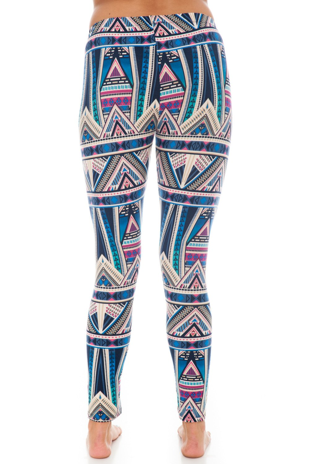 Legging - Soft Pattern - 3