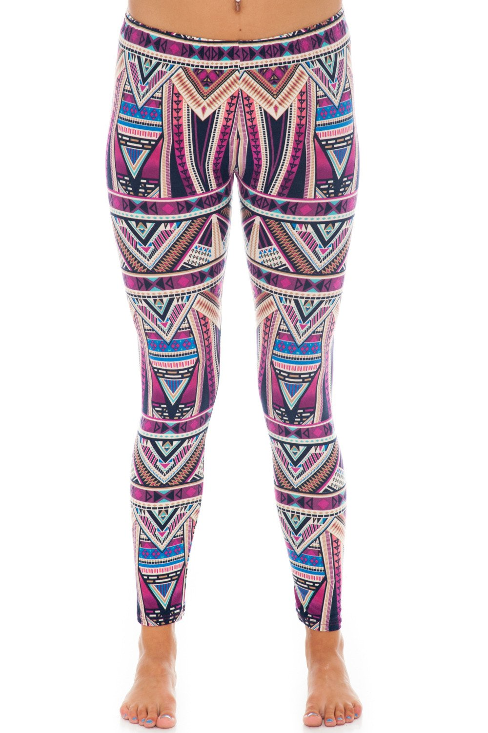 Legging - Soft Pattern - 4