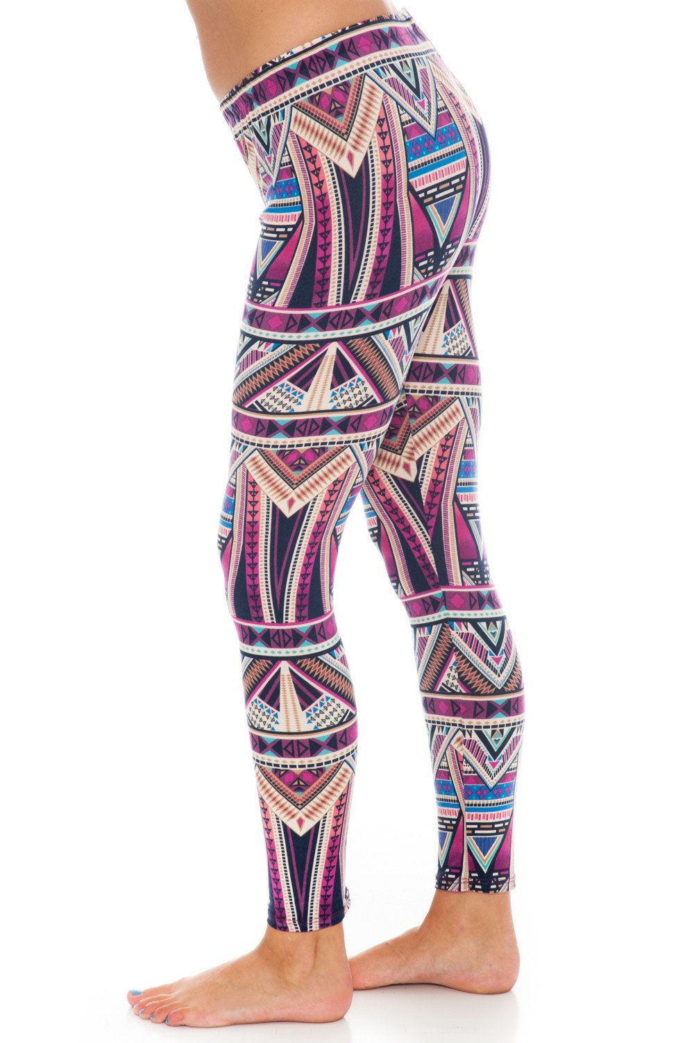 Legging - Soft Pattern - 5