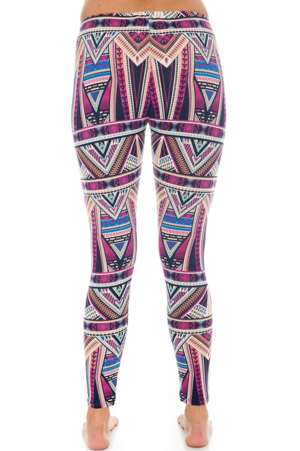 Legging - Soft Pattern - 6