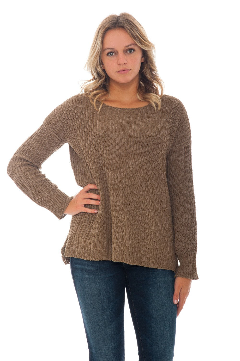 Sweater - Tally by BB Dakota - 1