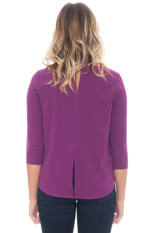 Blouse - Tamar By Jack + BB Dakota