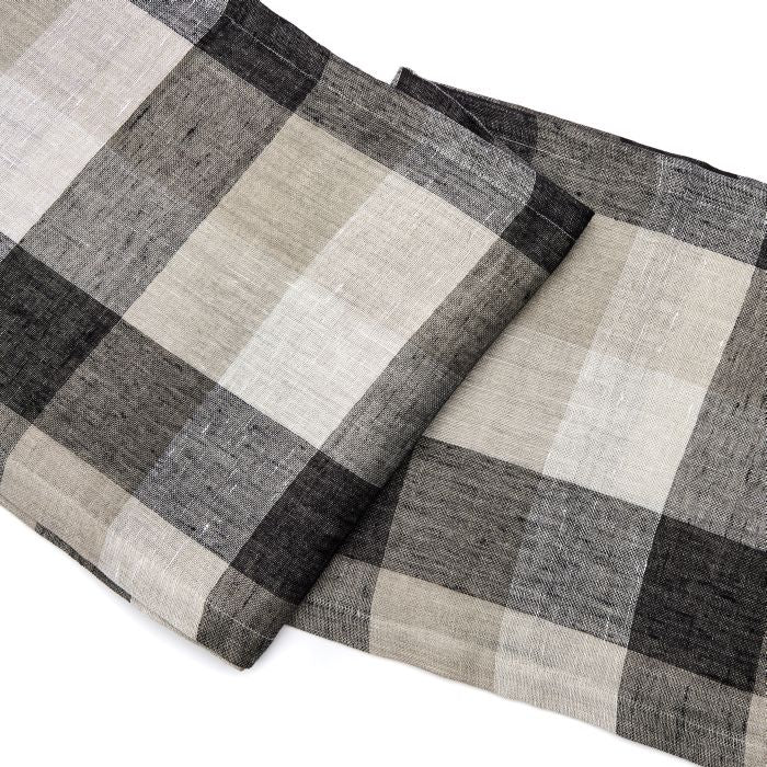 Blanket Check Runner