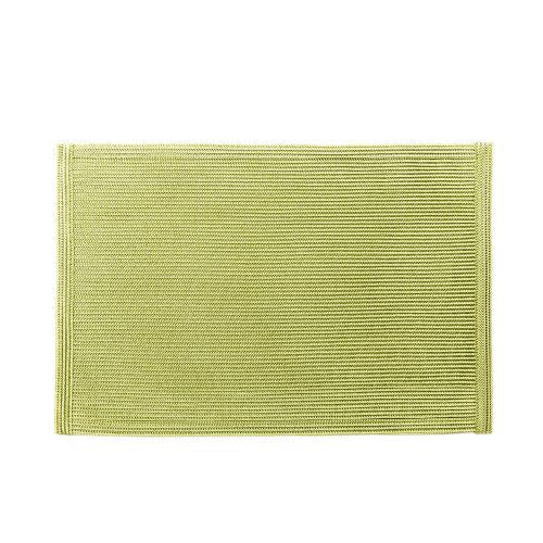 City Rectangle Twill Placemat