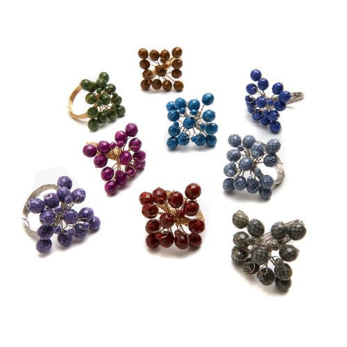 Deco Bead Diamond