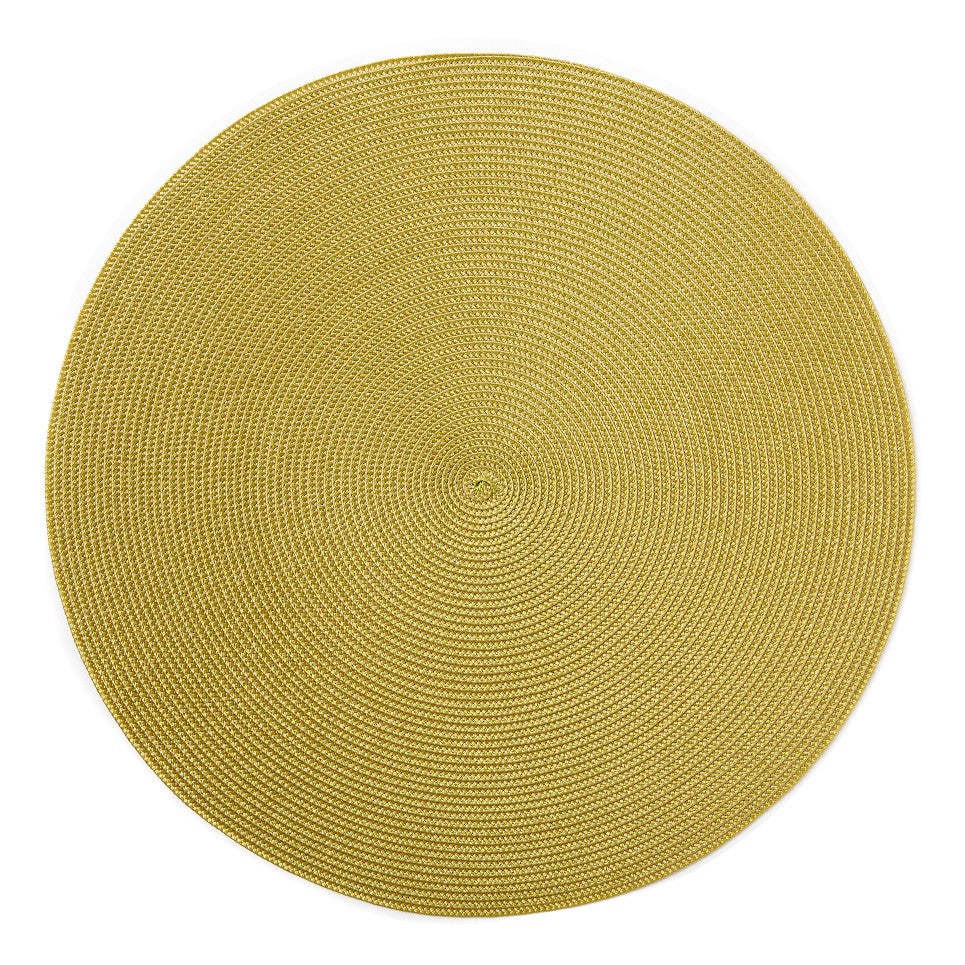 Gold 2-Tone and Silver 2-Tone Coasters