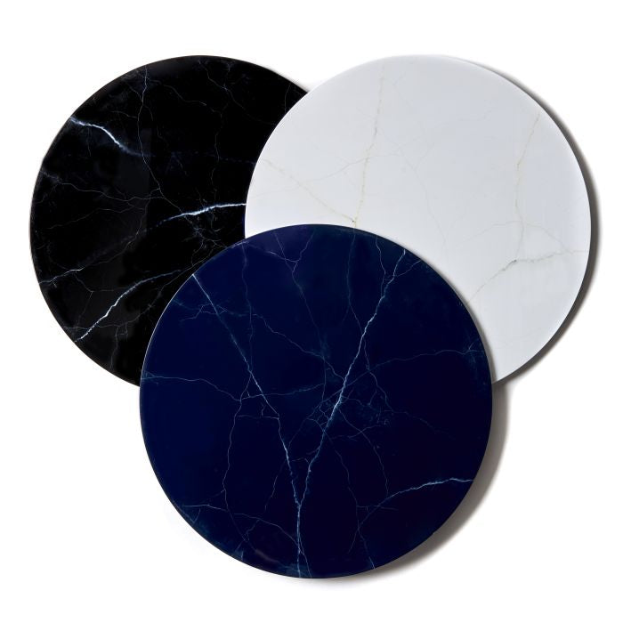 Marble Lacquer Placemat