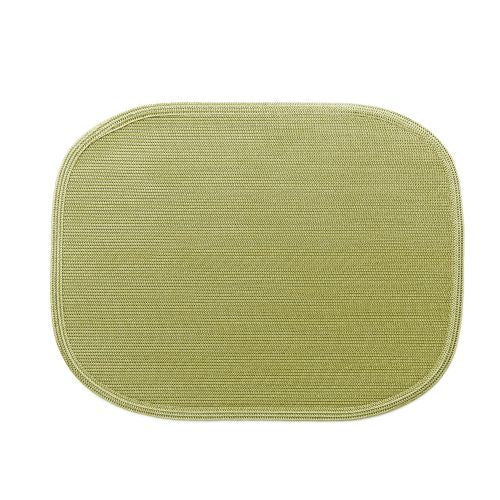 Mod Oval Twill Placemat