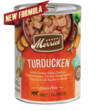 Merrick Grain Free Turducken Canned Dog Food