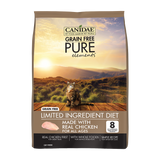 Canidae Grain Free PURE Elements Dry Cat Food