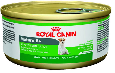 Royal Canin Mature 8+ Formula for Small Dogs Canned Dog Food