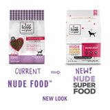 I and Love and You Grain Free Nude Super Food Red Meat Medley Dry Dog Food