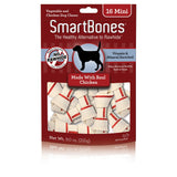 SmartBones Rawhide-Free Chicken Dog Treats