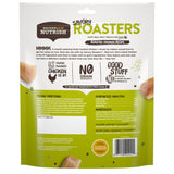 Rachael Ray Nutrish Savory Roasters Grain Free Roasted Chicken Recipe Dog Treats