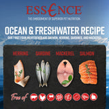 Essence Limited Ingredient Ocean Recipe Dry Dog Food