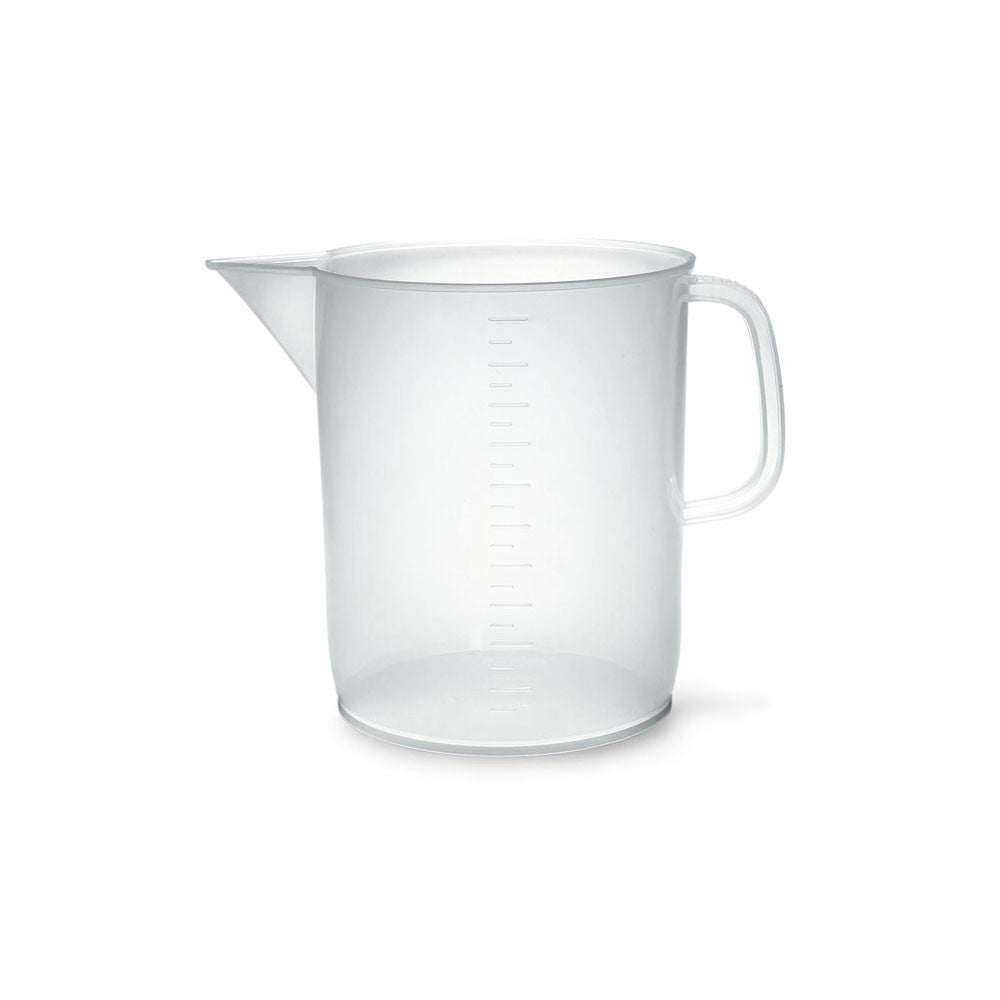Plastic Pitcher
