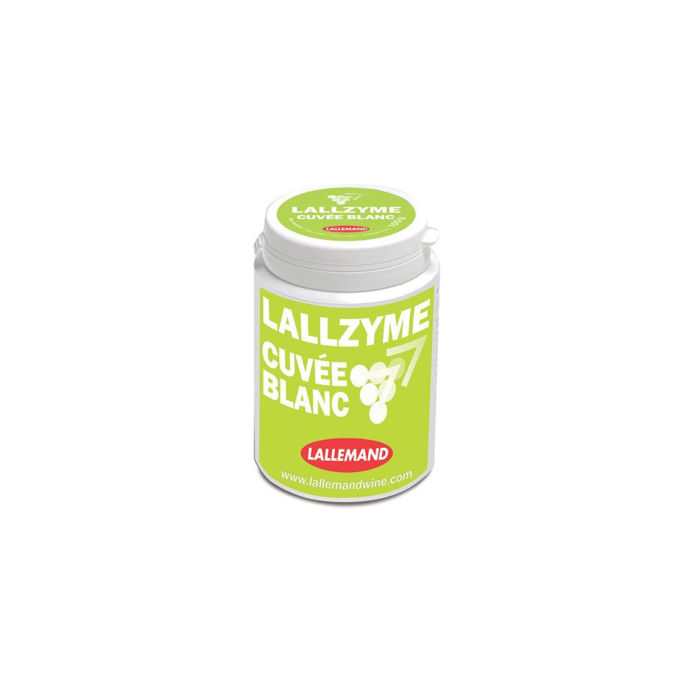 Lallzyme Cuvee Blanc