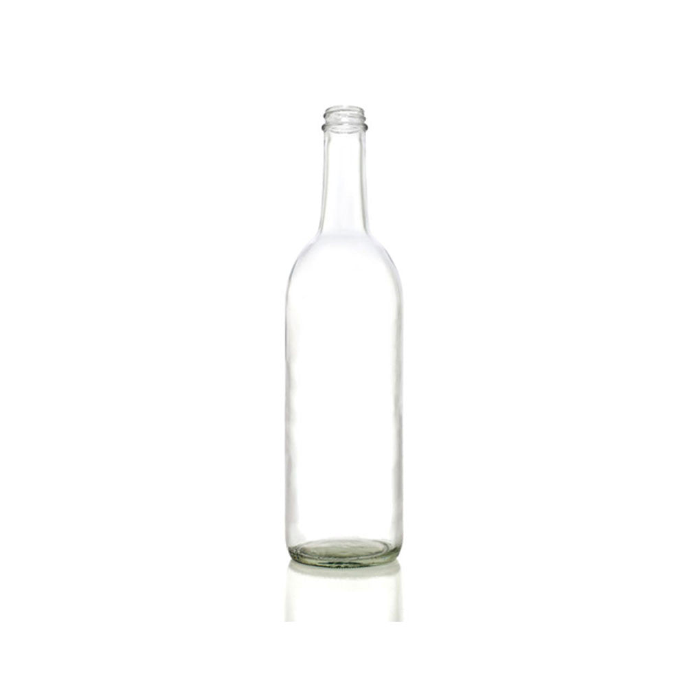Clear Screwcap, 375 mL