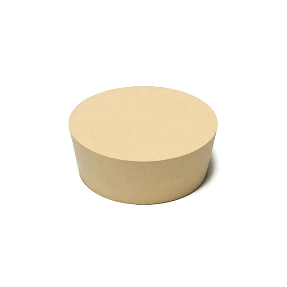 Solid Rubber Stopper