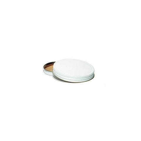38mm Metal Cap