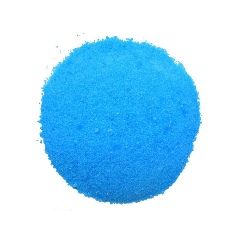 Copper Sulfate Crystals