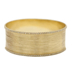 Hollie Double Bangle