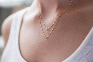 Inseparable Necklace