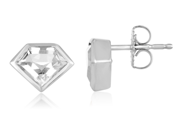 Mini Super Stud Earrings
