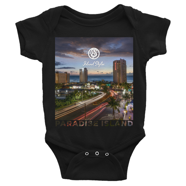 Paradise Island | Men and Baby T's
