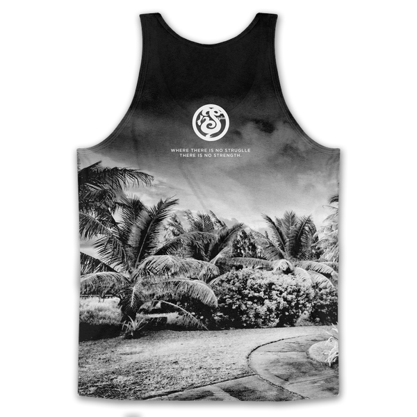 Inarajan Gef Pago Men's Tank Top