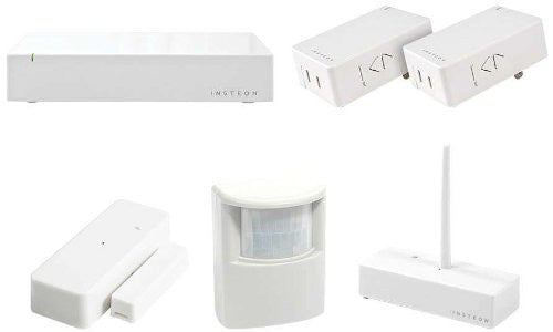 Insteon 2522 232 Assurance Home Automation Starter Kit