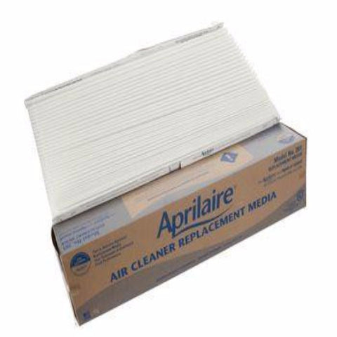 Aprilaire 201 Media Air Filter 8-Pack National Equipment Parts