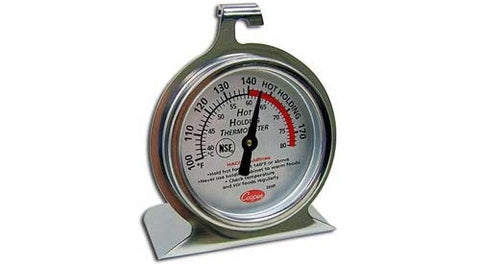 Cooper-Atkins 26HP-01-1 HACCP Dial Hot Holding Thermometer - NY Fashion Center Fabrics