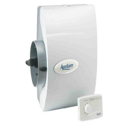 Aprilaire 400M Drainless Bypass Humidifier w/ Manual Control National Equipment Parts