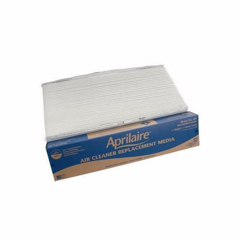 Aprilaire Media Air Filters 401 10 Pack National Equipment Parts