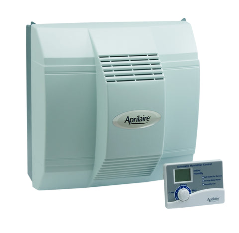 Aprilaire 700A Humidifier with Automatic Digital Control National Equipment Parts