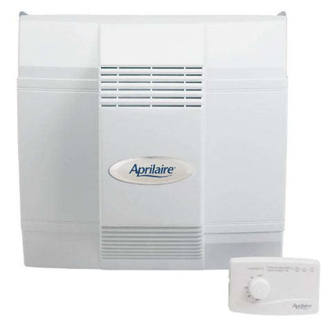 Aprilaire 700M Humidifier with Manual Control National Equipment Parts