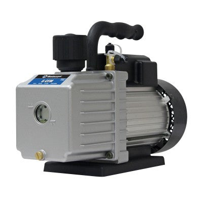 Mastercool 90066-A  6 CFM VACUUM PUMP (SINGLE STAGE)