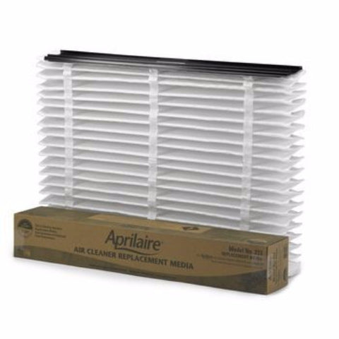 Aprilaire Media Air Filter 213 8-Pack National Equipment Parts