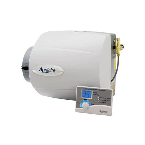 Aprilaire 500A Bypass Humidifier with Automatic Digital Control National Equipment Parts