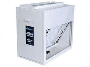 Generalaire 4540 Mac L Media Right Angle Air Cleaner
