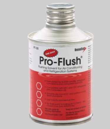Diversitech Pro-Flush HVAC Flushing Solvent PF-08 - NY Fashion Center Fabrics