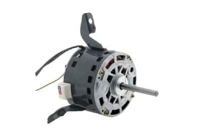 Source 1 S1 S1-02425106701 1075 RPM 3-Speed Blower Motor
