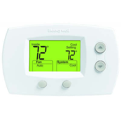 TH6220D1002/U Upgraded Replacement for Honeywell FocusPro 6000 ...
