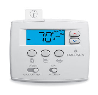 White-Rodgers 1F86EZ-0251 Thermostat
