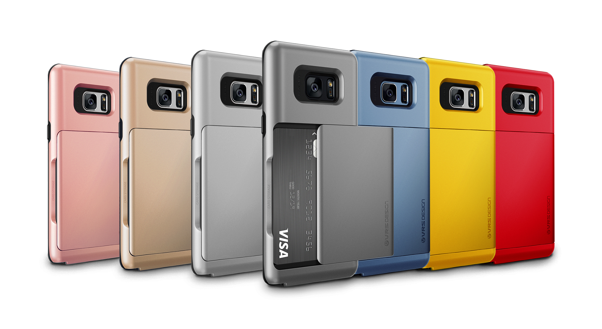 VRS Design unveils semi-automatic Damda Glide cases for the Samsung Galaxy Note 7