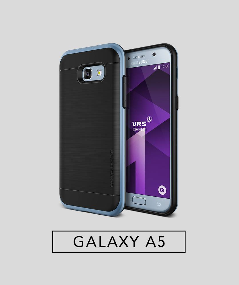 VRS Design Samsung Galaxy A5 Simpli Mod Series Case | Samsung Galaxy A5 High Pro Shield Case