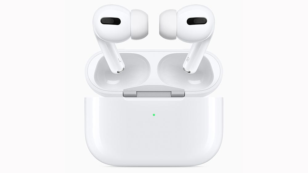 Best Minimalist Apple AirPods Pro Wireless earbuds Accessories and protective case by VRS Design